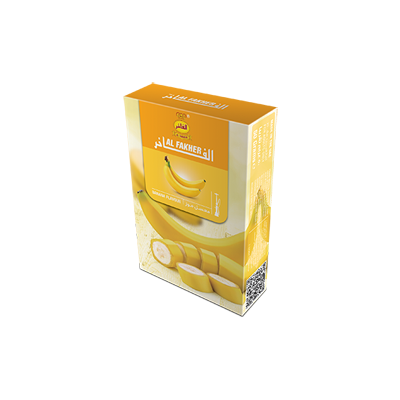Shisha-bros-Al-Fakher-50g-Banana