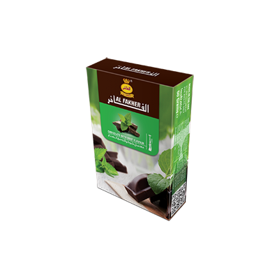 Shisha-bros-Al-Fakher-50g-Chocolate-Mint