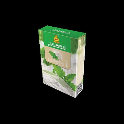 shishabros-Al-Fakher-50g-Mint-Cream