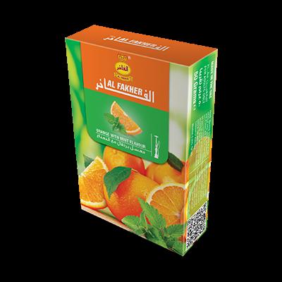 Shisha-bros-Al-Fakher-50g-Orange-Mint
