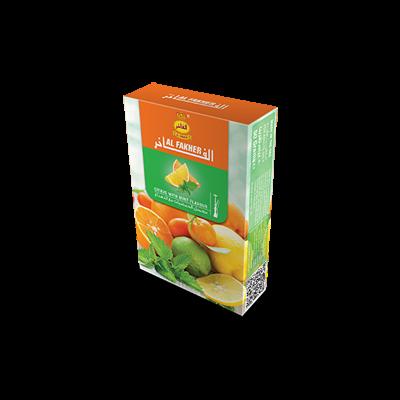 Shisha-bros-Al-Fakher-Citrus-Mint